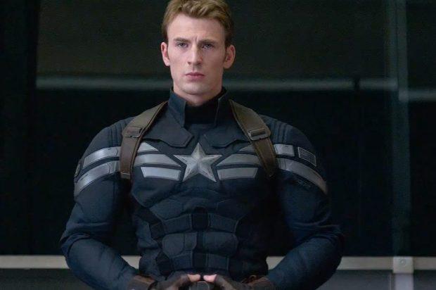 Captain America - 04