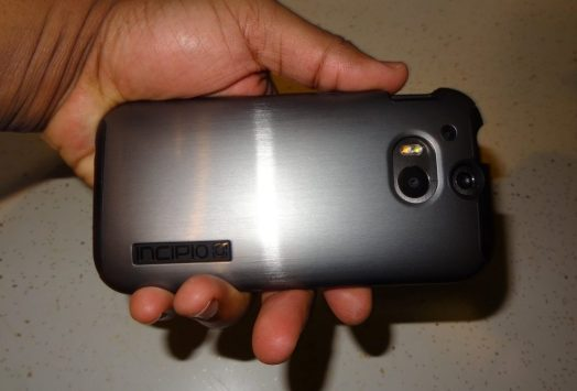 Incipio DualPro Shine Case (2)