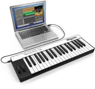 iRig Keys Pro-3