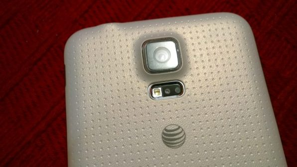 Samsung Galaxy S5 (12)