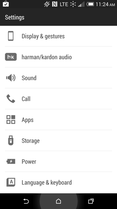 HTC One M8 Harman Kardon Screenshots (1)