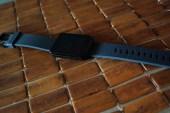 LG G Watch Side