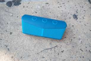 Logitech X300 Wireless Speaker 2