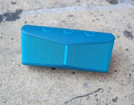 Logitech X300 Wireless Speaker 4