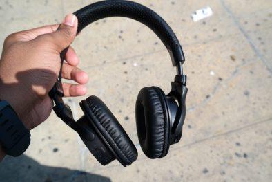 Sony MDRZX750BN wireless headphones 2
