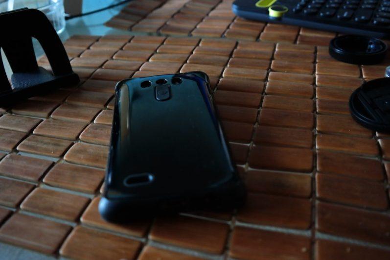 Ballistic Urbanite Case LG G3 3 back