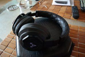 A-Audio Legacy Headphones 3