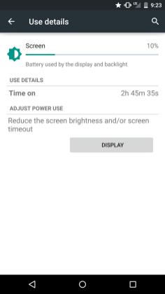 Nexus 6 Screenshots (2)