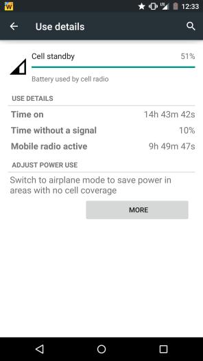 Nexus 6 Screenshots (4)