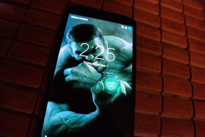 Nexus 6 Verizon