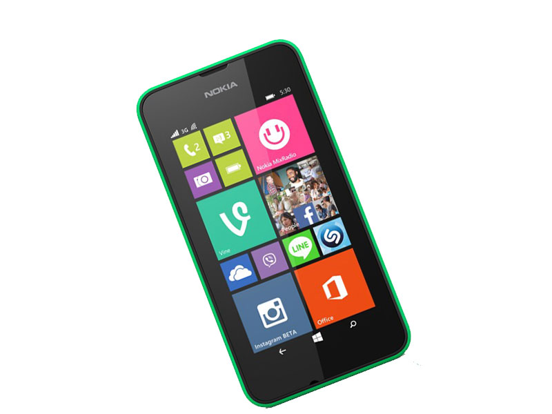 Top Smartphones to Buy - The Affordables / Midrange - Nokia Lumia 530