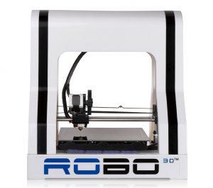 Robo3DPrinter