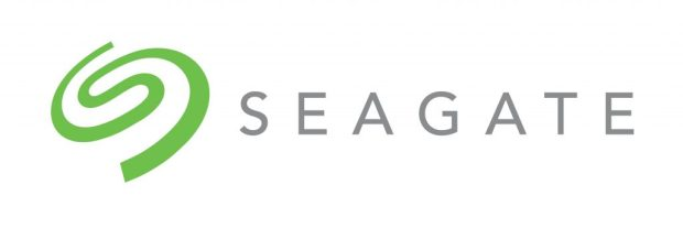Seagate Horizontal Logo