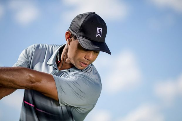 Tiger Woods Special Edition Shadow