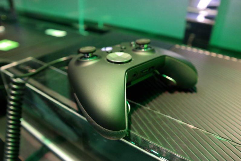 Xbox-One-Elite-Controller 2