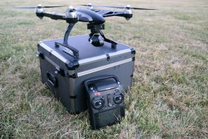 Yuneec Typhoon Q500 4K Drone Box