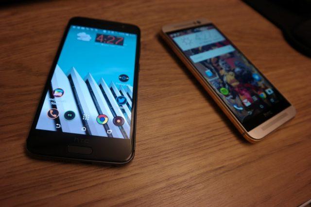HTC One M9 A9 2