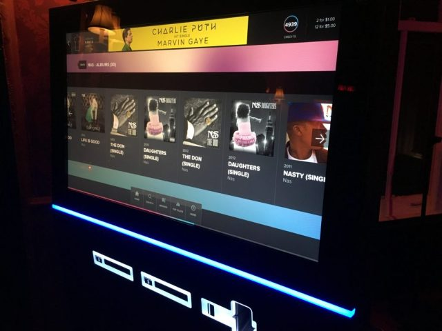 TouchTunes Testing (1)