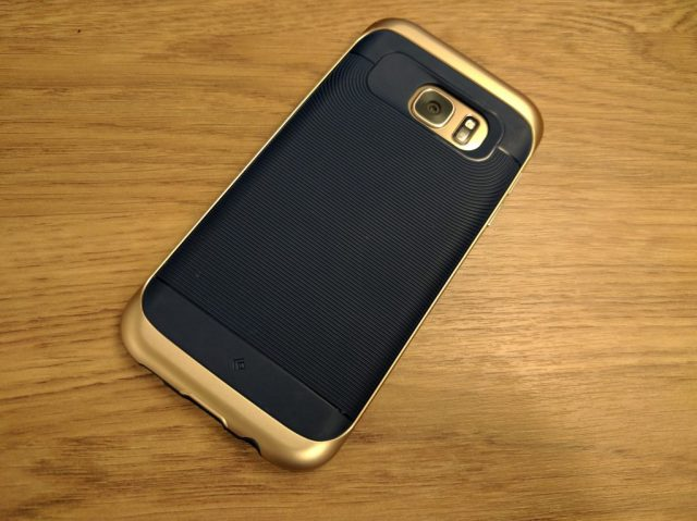 Samsung Galaxy S7 Edge Caseology Wavelength