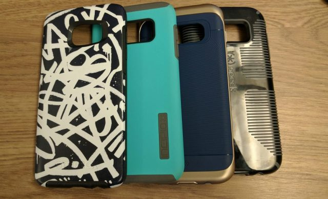 Samsung Galaxy S7 Edge Cases 2