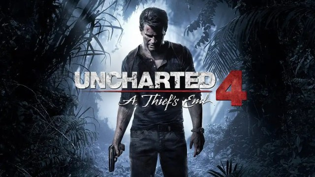 Uncharted title