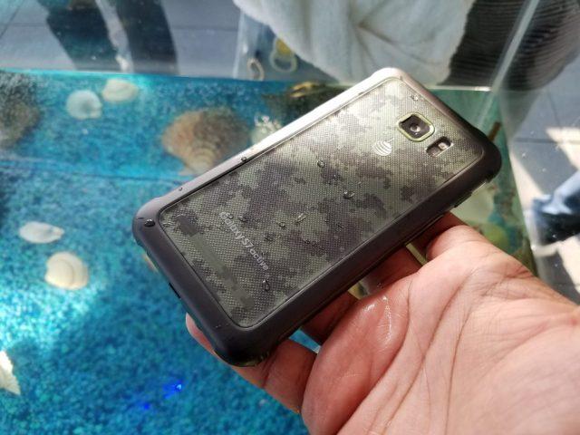 Samsung Galaxy S7 Active (2)