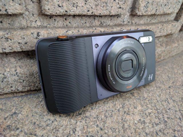 Moto Mods Hasselblad True Zoom Lens (4)