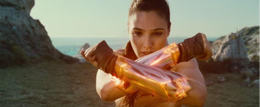 Wonder Woman Trailer 3