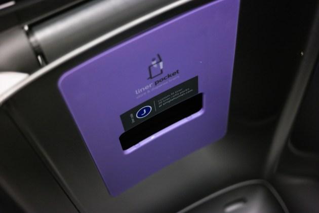 SimpleHuman Sensor Can Bag Dispenser