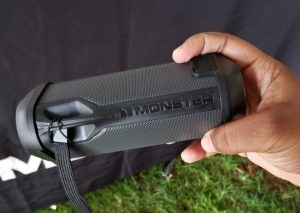 Monster Firecracker Speaker