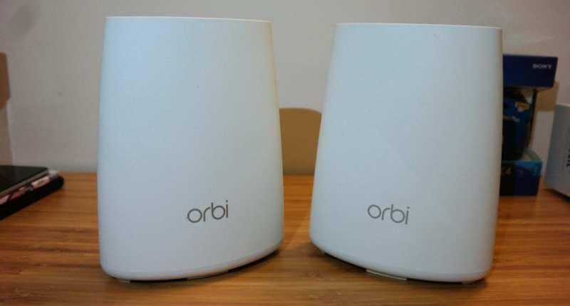 NETGEAR Orbi Home Wifi