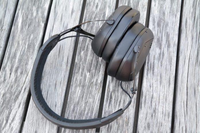 V-MODA Crossfade 2 Wireless Headphones Cushions