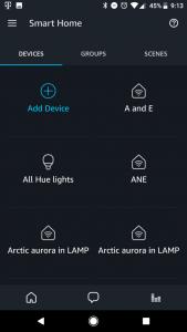Alexa OS