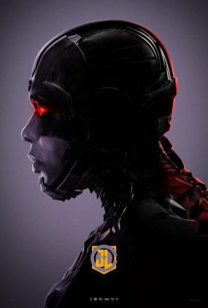 Silhouette-JusticeLeague-Cyborg