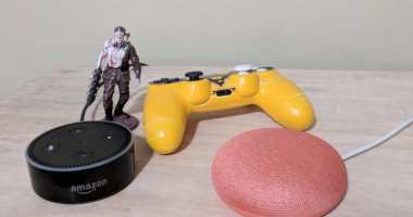 Amazon Echo Dot vs Google Home Mini