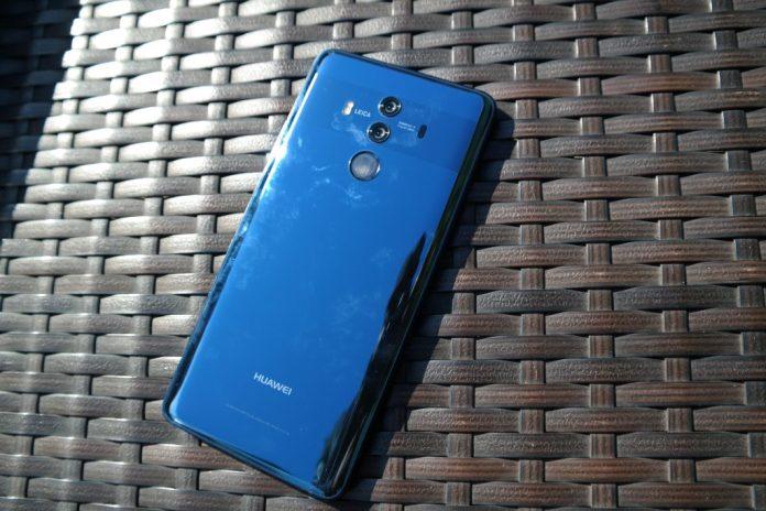 Huawei Mate 10 Pro Glass