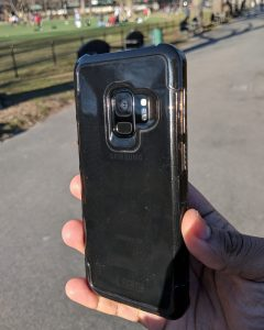 Samsung Galaxy S9 Case UAG
