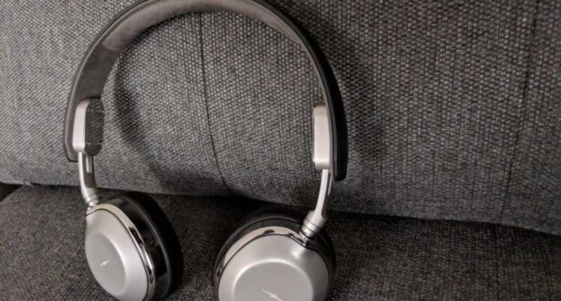 Shinola Canfield On-Ear Headphones Review