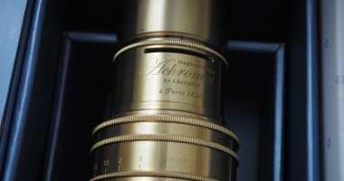Lomography Daguerrotype Achromat Close Up