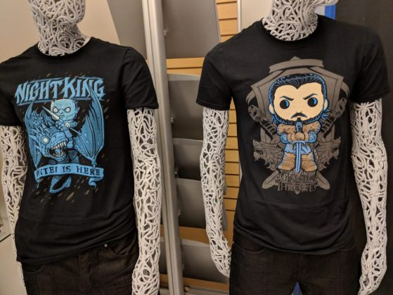 HBO Funko Pop Up Shop NYCC (11)