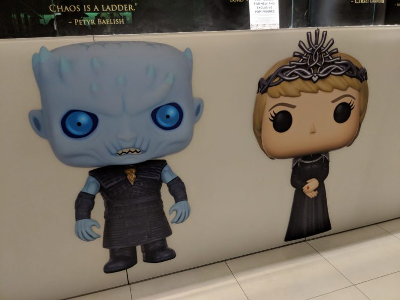 HBO Funko Pop Up Shop NYCC (7)