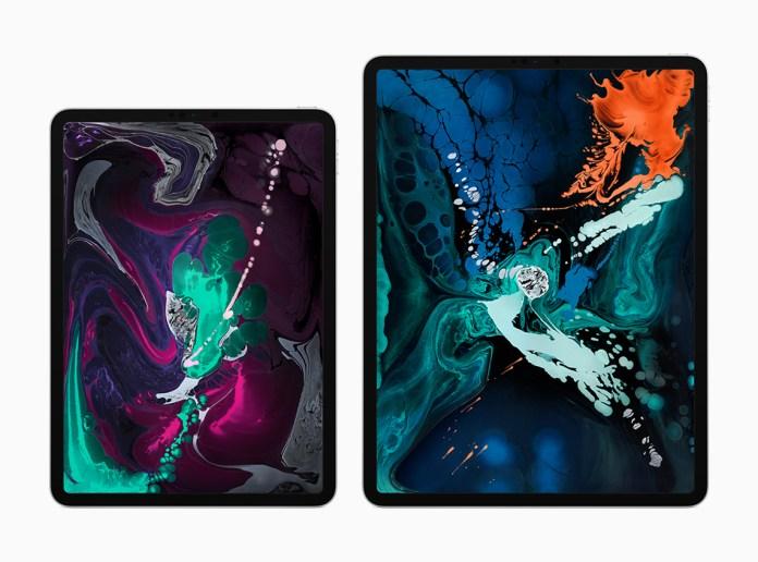 iPad Pro 11-inch 12-inch