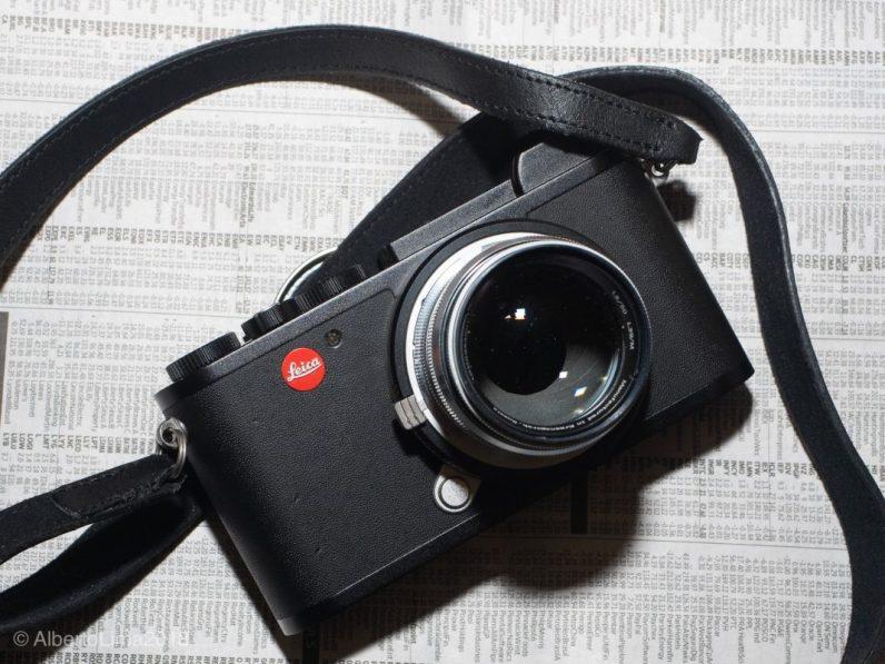 Leica-CL-M-Lens