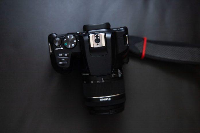 Canon-EOS-Rebel-SL3-Top