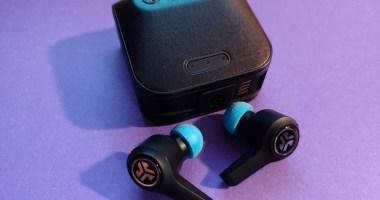 JLab Audio Air Executive