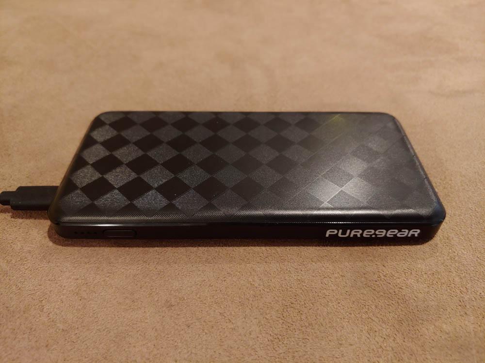 PureGear PureJuice 10K PD