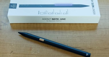 Adonit Note-UVC