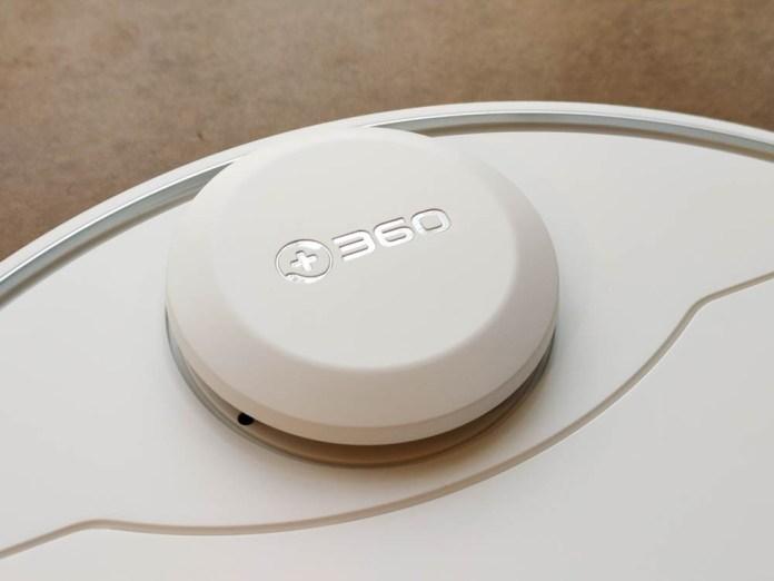 360 Robot Vacuum Cleaner S9