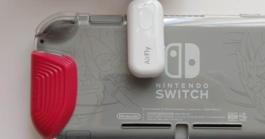 Twelve South AirFly Pro Switch Edition