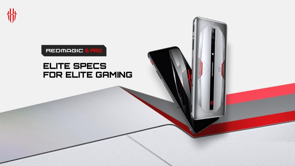 RedMagic 6 Pro